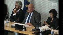 Commission des affaires européennes : Accord économique et commercial global ; Contrôle des normes régissant l'industrie automobile européenne ; Prévention des conflits d'intérêt dans l'Union européenne - Mercredi 18 janvier 2017
