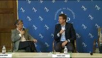 Conférence de presse de Yannick Jadot, député européen Europe Écologie - les Verts - Mercredi 9 novembre 2016