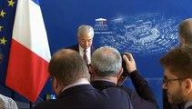 Soutien à la candidature de Paris pour les Jeux Olympiques et Paralympiques de 2024 - Mardi 4 octobre 2016