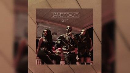 JAMESDAVIS - Face Down The Demon