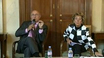 M. Michel Sapin - Mercredi 26 octobre 2011