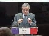 Allocution de présentation de Bernard Accoyer Semaine franco-russe à l'Assemblée nationale - Mardi 8 juin 2010