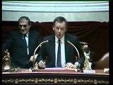 Pierre Mazeaud - Jeudi 7 mai 1987