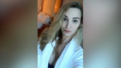 I'm not dead! Transgender Big Brother star Rebekah Shelton declares in Twitter video