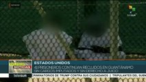 teleSUR noticias. Perú: continúan protestas contra indulto a Fujimori