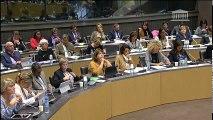 Commissions des affaires culturelles et des affaires sociales : Mmes Agnès Buzyn et Mme Laura Flessel, ministres - Mardi 26 septembre 2017