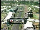 GP Australia, Melbourne 2000 intro di Mazzoni