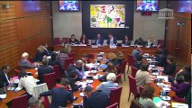 Commissions des affaires culturelles : Désignation des membres du groupe de travail sur les Jeux Olympiques et Paralympiques de Paris en 2024 ; Audition de M. Mounir Mahjoubi, secrétaire d'État chargé du numérique  - Mercredi 27 septembre 2017