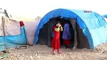 Gaziantep Suriyeli 5 Bin 850 Çocuğa Çizme Dağıtıldı