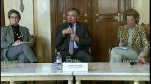 M. Bernard Accoyer - Mercredi 20 mars 2013