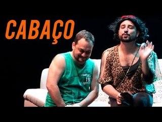 CABAÇO | Na Sarjeta Show