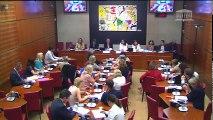 Délégation aux droit des femmes : Mme Marlène Schiappa, ministre, sur l'égalité femmes-hommes  - Jeudi 20 juillet 2017