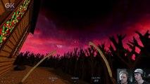 On replonge en 1996 sur l'alpha de DUSK et sa tronche de Quake.