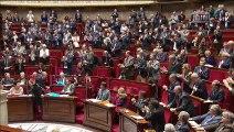 1ère séance : Questions au Gouvernement ; PLF pour 2018 (vote solennel) ; Ratification des ordonnances pour le renforcement du dialogue social - Mardi 21 novembre 2017