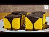 Melhor bolo de cenoura do mundo | Receitas Guia da Cozinha