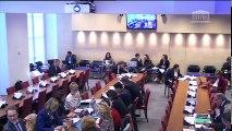 Commission des affaires sociales : Ratification des ordonnances sur le dialogue social (suite) - Jeudi 9 novembre 2017