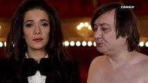 Avec Mélanie Doutey et Michel Fau - L'info du Vrai du 12/01 - CANAL
