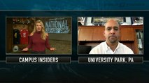 James Franklin On 2016 Negative Recruiting Comments | National Signing Day