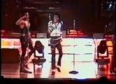 Michael Jackson -The Jackson 5 Medley - Bad Tour - Live At Wembley 1988 - HD