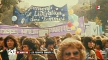 Féminisme : les femmes divisées