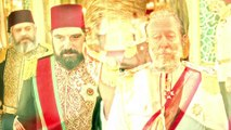 Payitaht Abdülhamid 33. Bölüm 2. Fragman