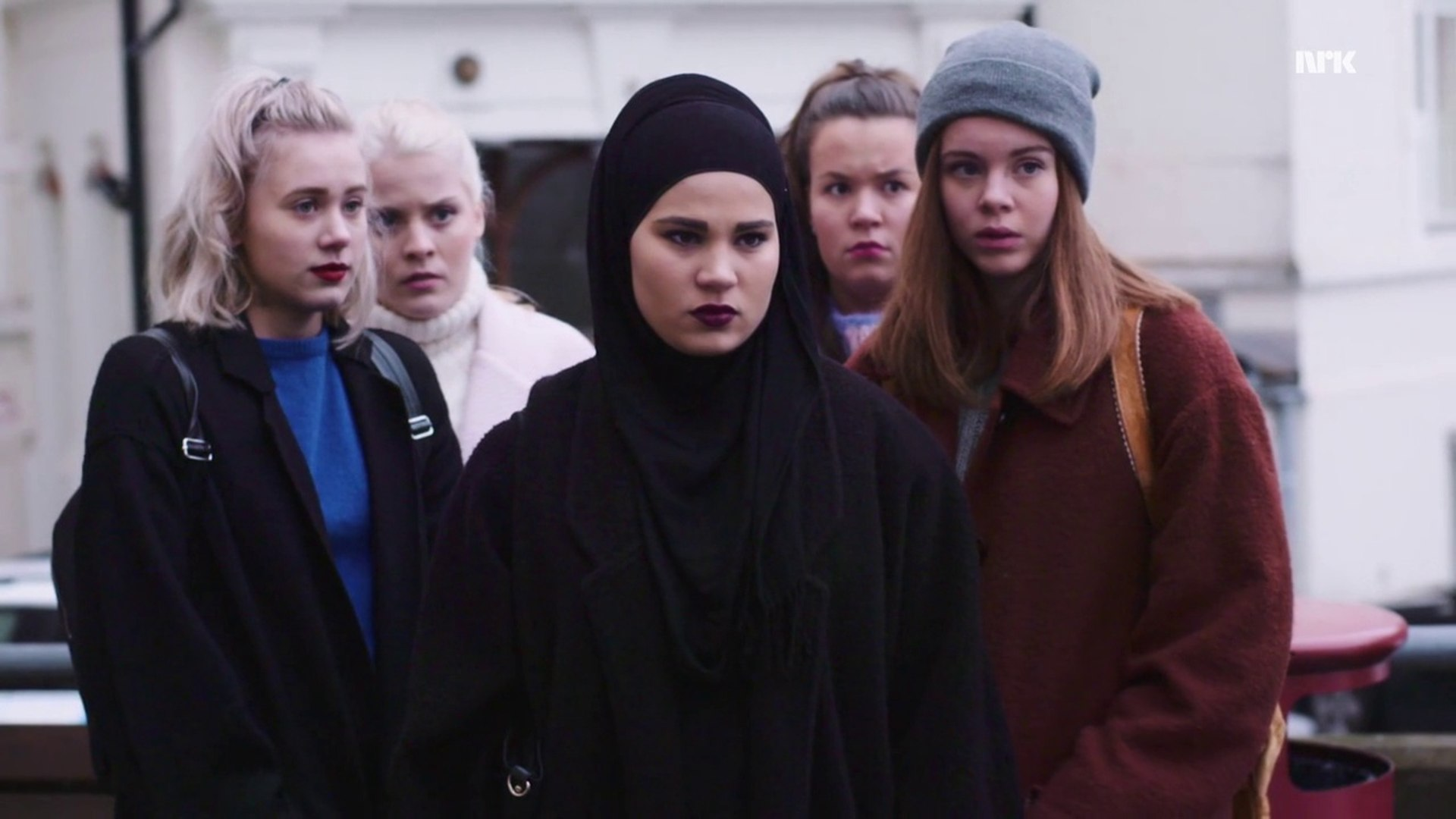 Skam, Season 2, Episode 2, English Subtitles