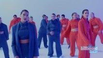 Dua Lipa Drops Intense 'IDGAF' Video | Billboard News
