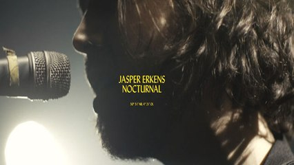 Jasper Erkens - Nocturnal