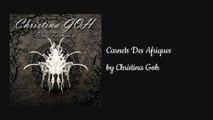 Carnets Des Afriques - Christina Goh