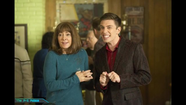 The Middle Season 9 Episode 14 [Full HD]