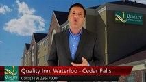 Hotels in Waterloo Iowa Hotel Near Waterloo IA Motels | Quality Inn & Suites
