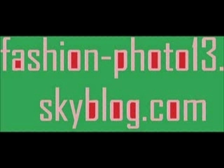 video fashion