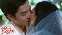 My Korean Jagiya: JuGia's most awaited wedding  Episode 105