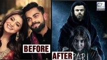 Fans Teases Virat Kohli Over Anushka Sharma's PARI Poster