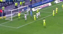 Nabil Fekir Goal HD - Lyon 1 - 1 Angers 14.01.2018 (Full Replay)
