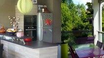 A vendre - Appartement - Albigny-sur-Saône (69250) - 3 pièces - 61m²