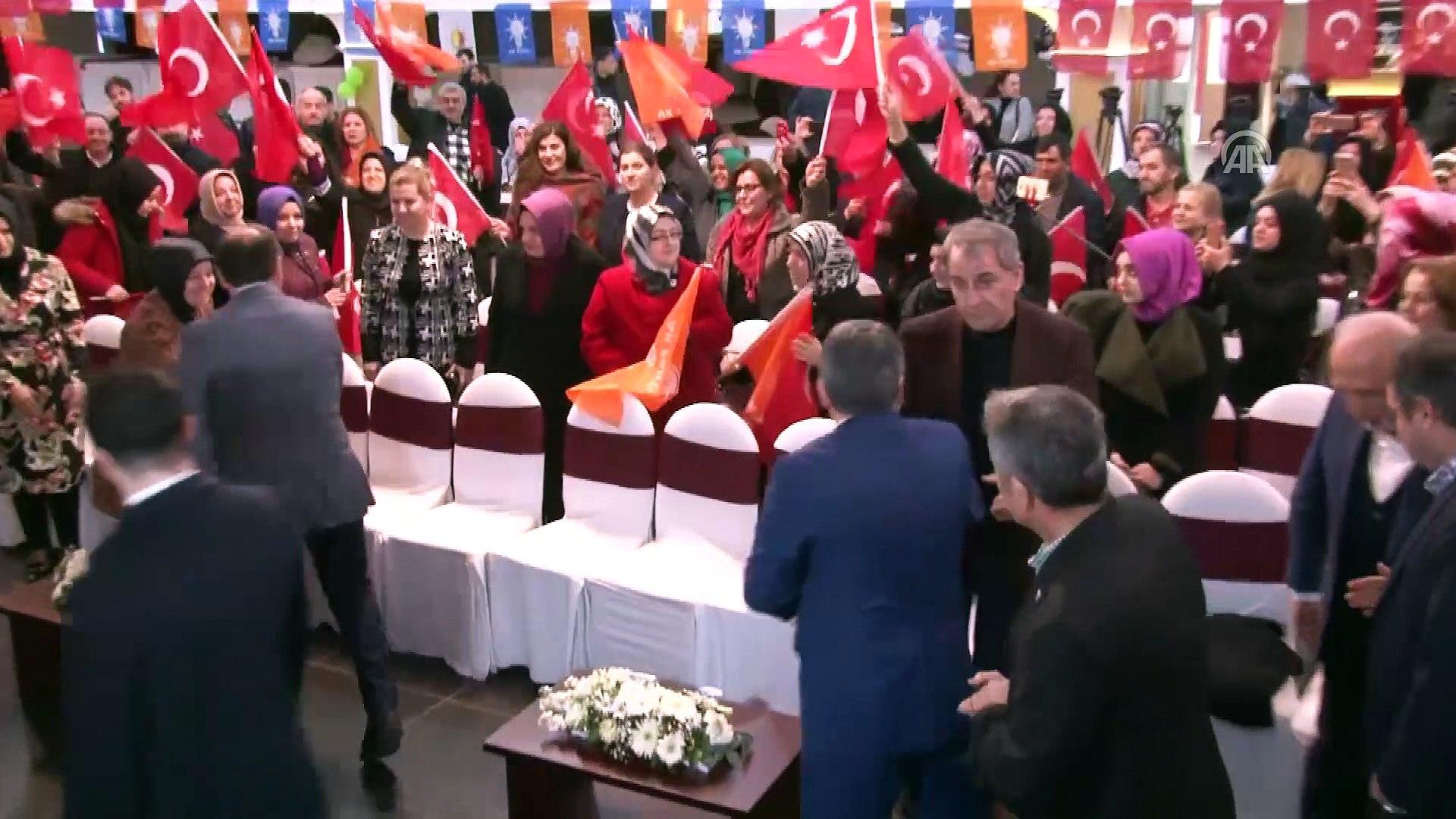 Başbakan Yardımcısı Çavuşoğlu - CHP İstanbul İl Başkanı seçilen Kaftancıoğlu'nun paylaşımları -