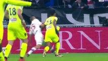 Lyon 1-1 Angers - All Goals & Highlights - 14.01.2018 HD