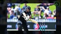 PAK vs NZ 3rd ODI 2018 - Complete Match Details & Picture Highlights | Pakistan vs New Zealand 2018