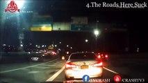 Car Crashes, Close Calls Compilation ( USA ) II Car Accidents # 50