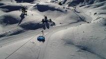 Anadolu'nun Kayak Zirveleri - Ege'nin Kayak Merkezi: Denizli (1)