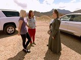 Crime Watch - Crossing Enemy Lines Part 2 (Escaping Polygamy)