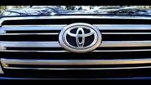 2016 Toyota Land Cruiser V8 Review, sport cars video, sport