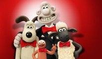 Au coeur de l'Animation Aardman : de la pâte à modeler à Wallace et Gromit - HD ST (2017)