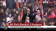 Cumhurbaşkanı Erdoğan: Afrin�deki teröristler teslim olmaz ise orayı baş
