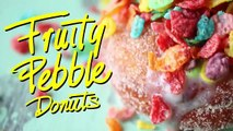 9 Easy Homemade Donuts Recipe - How to Make Donuts #3