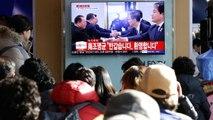 70 Yılda Liderleri İki Kez Bir Araya Gelen Kuzey Kore ve Güney Kore 15 Ocak'ta Görüşecek