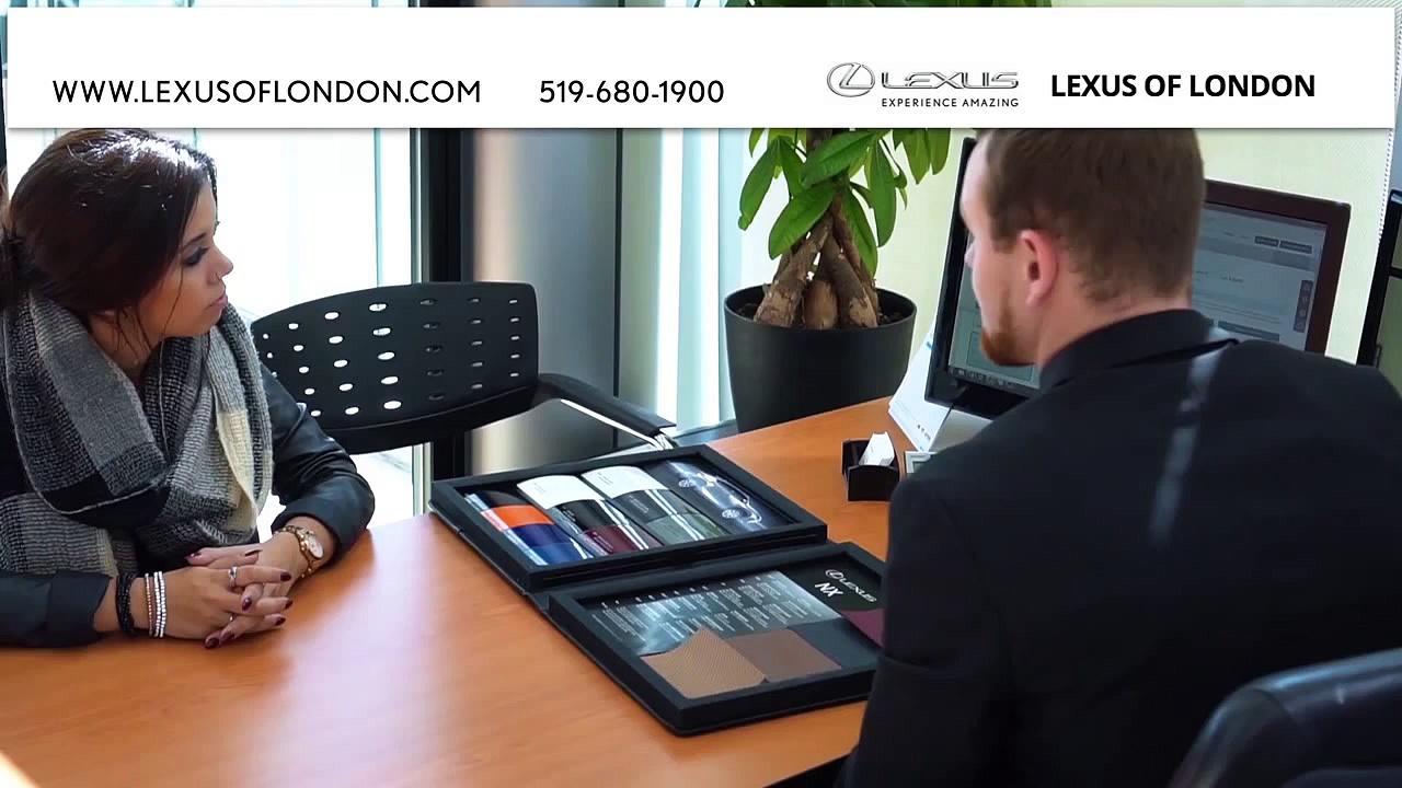 Lexus Mechanic – London, ON | Lexus of London