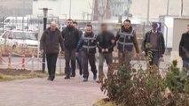 Sivas'taki Cinayet - Cinayet Zanlısı Olduğu İddiasıyla Aranan Kişi Teslim Oldu