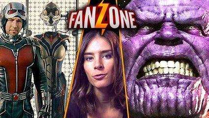 Les Films et Blockbusters de 2018 - FanZone